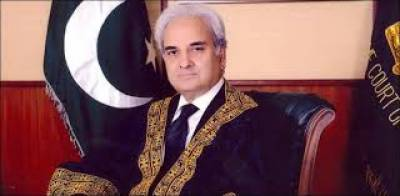 Prominent political figures welcome Justice Mulk's nomination as caretaker PM