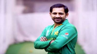 Sarfaraz proud of his side's win in Lord's Test