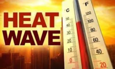 Three-day heatwave to hit Karachi today, alert issued