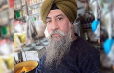 Top Sikh activist shot dead in Peshawar