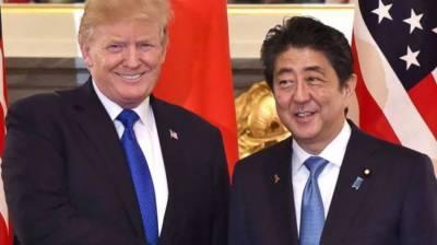 Trump, Abe to meet ahead of possible US-N. Korea Summit
