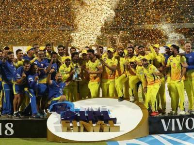 Why IPL 12 will not be held in India?