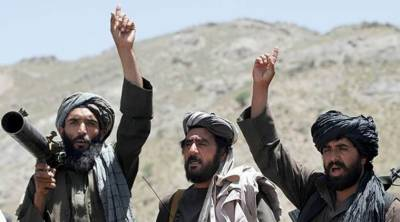 Afghan Taliban responds to the rumours of peace talks