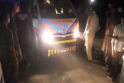 Atleast 11 killed, several injured in deadly accident in Sheikhupura