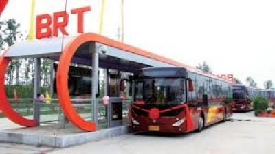 BRT Peshawar engineer resigns over 'huge corruption' in project