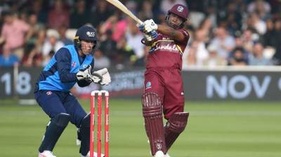 Hurricane Relief T20: West Indies beat World XI by 72 runs