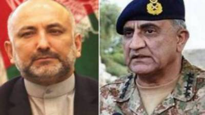 In a first, ISI - NDS to play vital role to end Afghanistan war: Report
