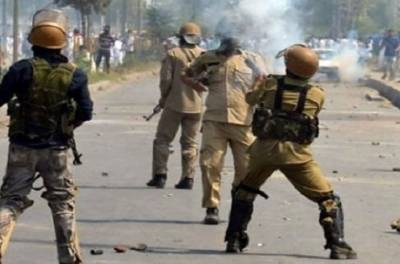 Indian Troops have martyred 31 Kashmiris including 6 minors in fake encounters