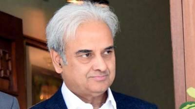 Justice (retd) Nasirul Mulk takes oath of caretaker PM today