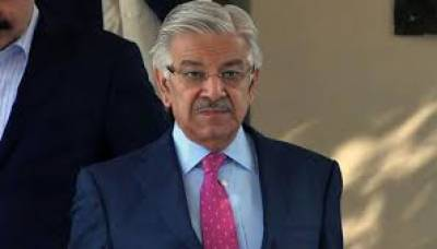 Khawaja Asif gets a big news from Supreme Court