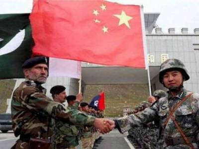 Pak-China military exchanges to help maintain peace, stability in South Asia, World