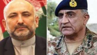 Pakistan's ISI and Afghanistan NDS take major decision over Afghanistan war