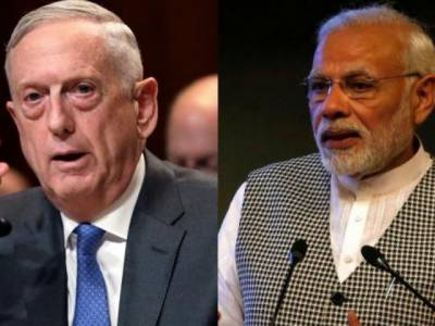 PM Modi - Pentagon Chief together for summit with an eye on China