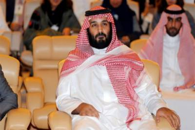Saudi Crown Prince Mohammad Bin Salman gets severe warning and threats