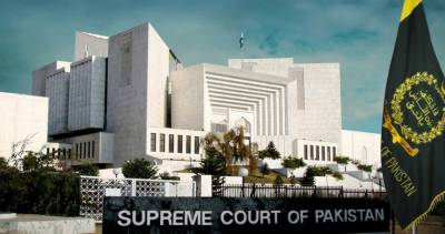 SC completes hearing of petition filed by Khawaja Asif