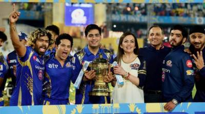 Top Indian Actor alleged to be involved in IPL betting Racket