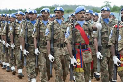 UN awards 7 Pakistanis martyred in Peacekeeping missions