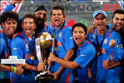 World Cup 2011 final won by India was fixed: Report