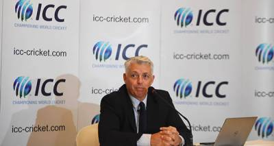 Young people do like cricket: ICC chief