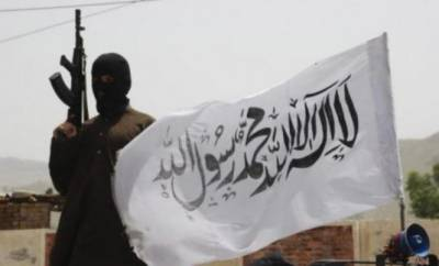 Afghan Taliban condemn attack on religious scholars in Kabul