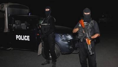 CTD arrests TTP Commander in Karachi: officials