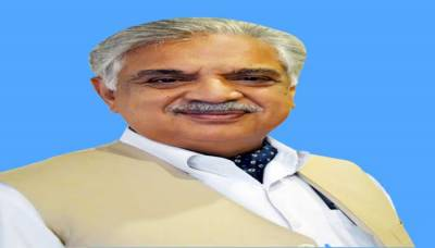 Governor KP felicitates senior journalists for securing Lifetime Achievement Awards