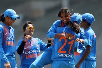 India hammer Malaysia by 142 runs in Women's T20 Asia Cup