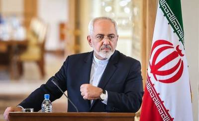 Iran calls on world to stand up to US, save nuclear deal
