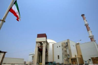 Iran developing secret nuclear bomb: Foreign Intelligence Report
