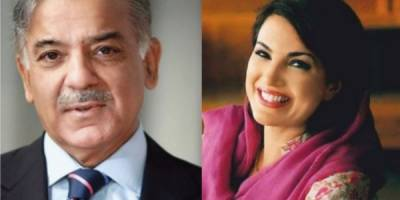Is Shahbaz Sharif behind Reham Khan's book?