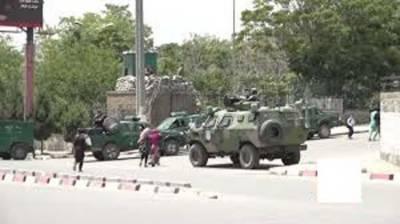 Kabul suicide blast: Death toll rises drastically