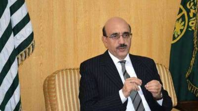 Masood appeals world to take notice of heinous crimes by Indian troops in occupied Kashmir
