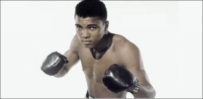 Mohammad Ali Clay: The Greatest Boxer of human history remembered