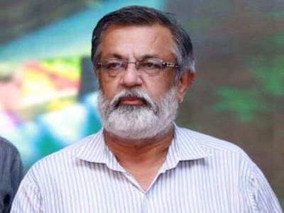 MQM's Abdul Rashid Godil joins PTI