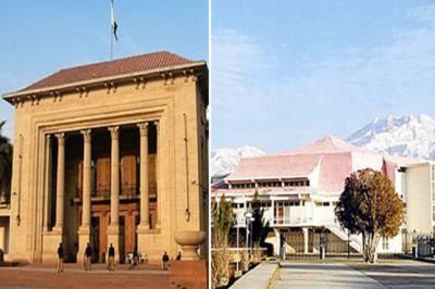 No consensus so far on caretaker CMs in Punjab, Balochistan