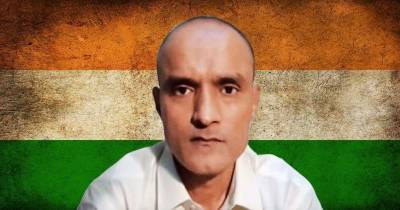 Pakistan Army Chief to decide over mercy petition of Indian spy Kulbhushan Jhadav