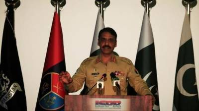 Pakistan Army leaves a strong message to Indian counterparts