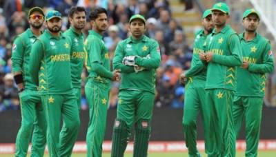 Pakistan names squad for T20 international series