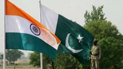 Pakistan Rangers - Indian BSF hold commanders meeting