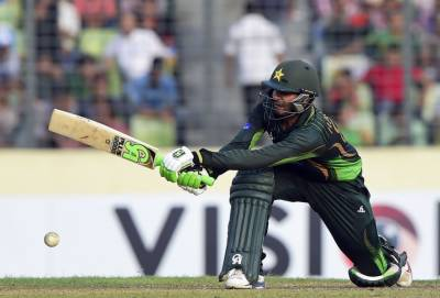 PCB selects replacement for injured Babar Azam