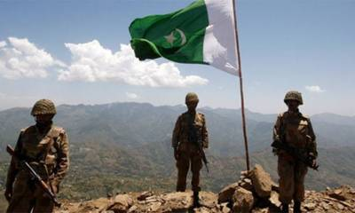 RAW NDS conspiracy foiled at Pakistan Afghanistan border: Report