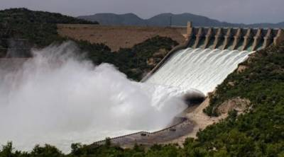 Resolution of water crisis is our highest priority from today: CJP