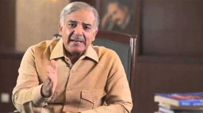 Shahbaz appears before SC two-member bench in Lahore