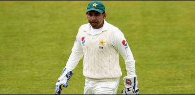 Should Sarfraz Ahmed be proud of his team?