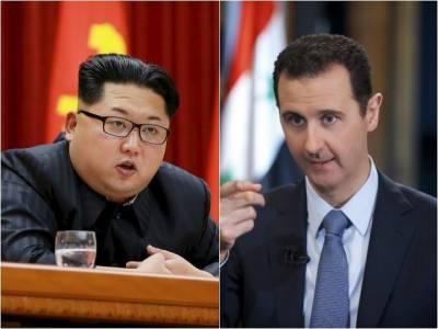 Syrian President Bashr Al Asad all set to make history