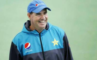 What Mickey Arthur said about Pakistan's crushing defeat by England?