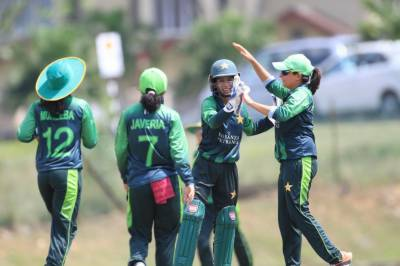 Women's T-20 Asia Cup: Pakistan to face Bangladesh on Monday