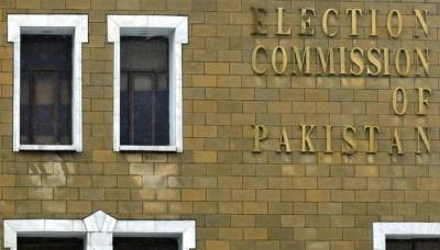 ECP left with only two days for completing first phase of General Elections 2018