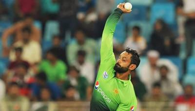 Hafeez cleared after controversial comments over suspect actions