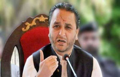 Hafeez vows to provide modern health facilities to masses